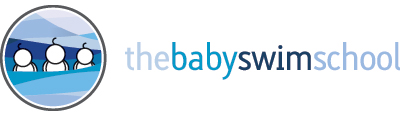 The Baby Swim School Logo